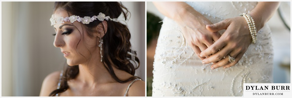 colorado wedding photographer denver halcyon beautiful persian bride