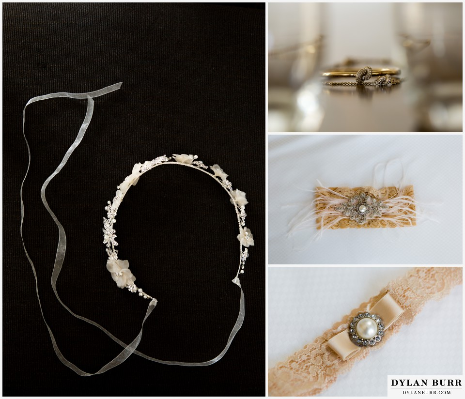 colorado wedding photographer denver halcyon bride jewelery