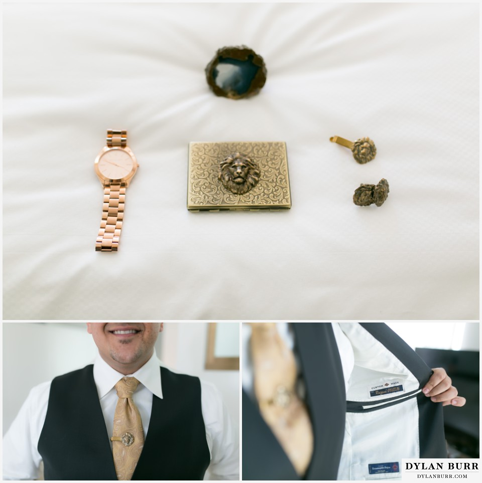 colorado wedding photographer denver halcyon groom custom suit