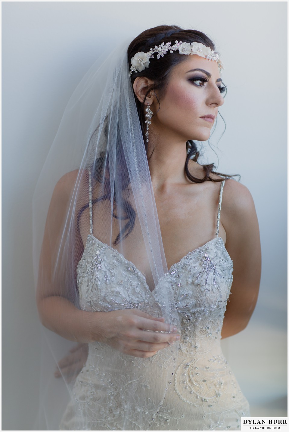colorado wedding photographer denver halcyon hotel gorgeous persian bride