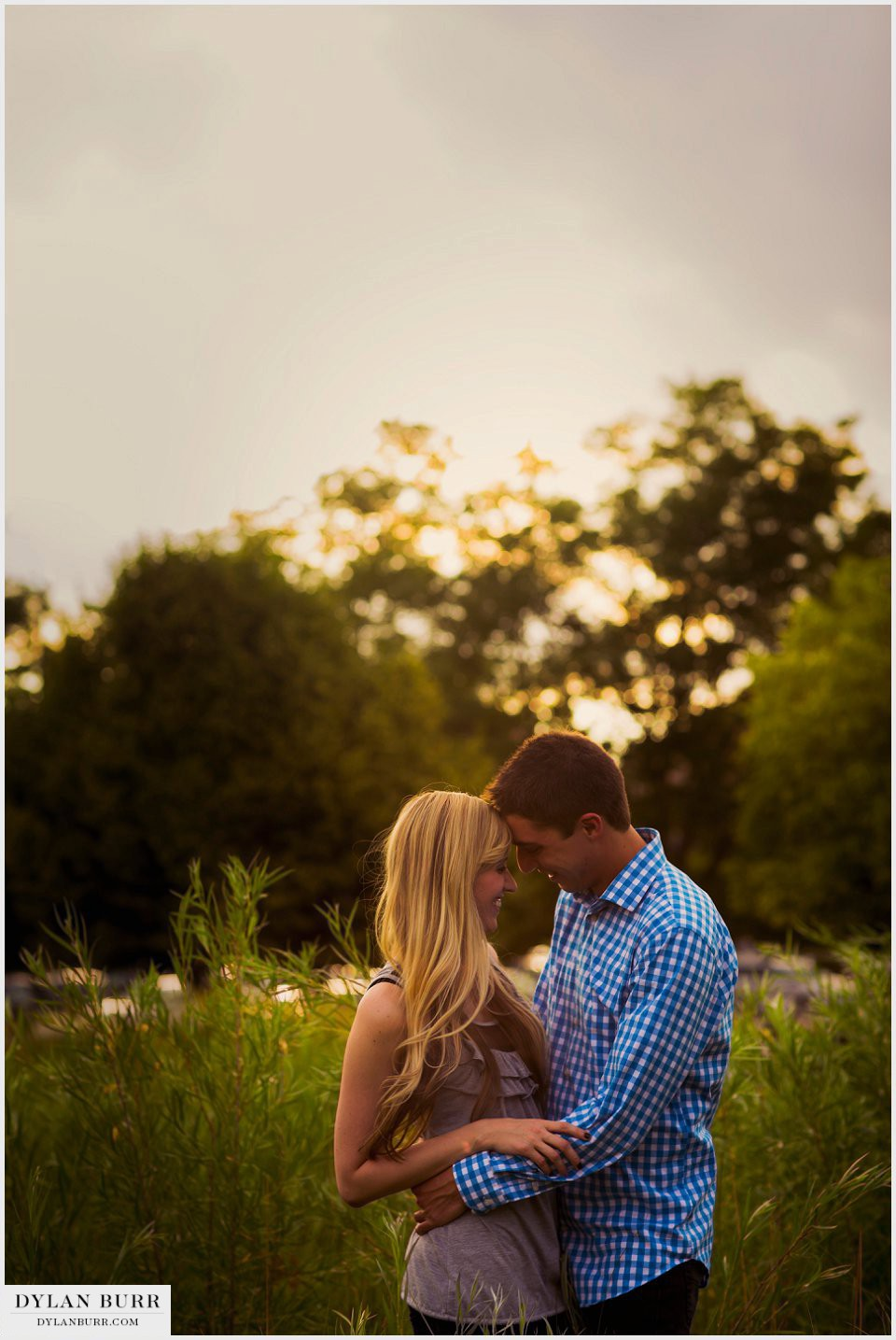 awesome engagement photography in denver