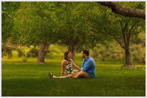 denver engagement photographer kat kyle