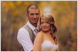 silverpick lodge wedding in durango
