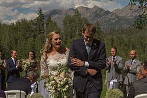 get married in colorado rocky mountains rocky mountain national park elopement