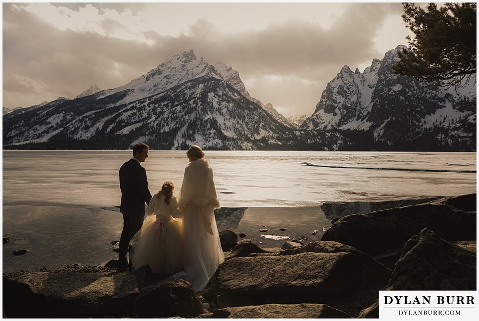 grand teton destination wedding jenny lake