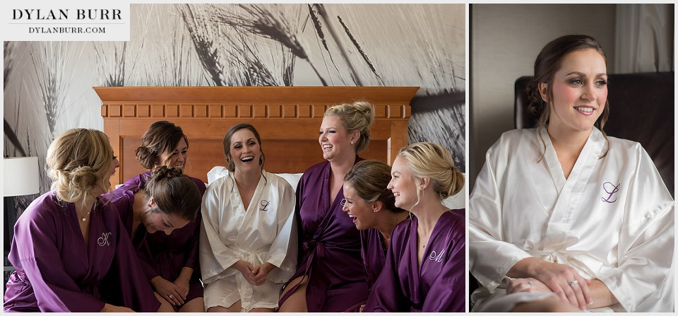 lionsgate gatehouse wedding bride fun bridesmaids