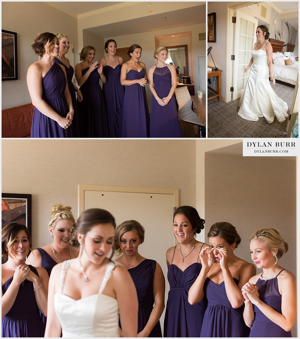 lionsgate gatehouse wedding fun bridesmaids photos getting ready