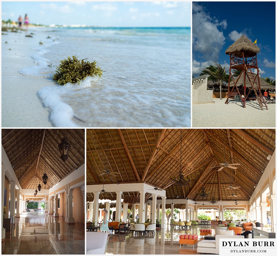 nowsapphire wedding cancun mexico resort destination wedding photographer