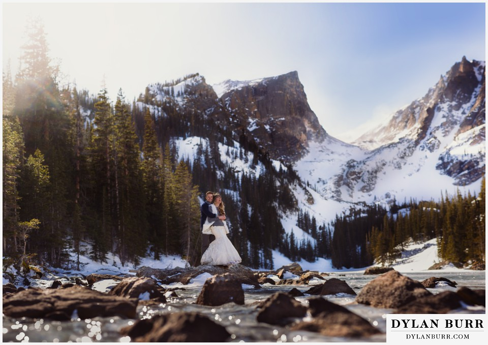 estes park wedding colorado wedding photographer