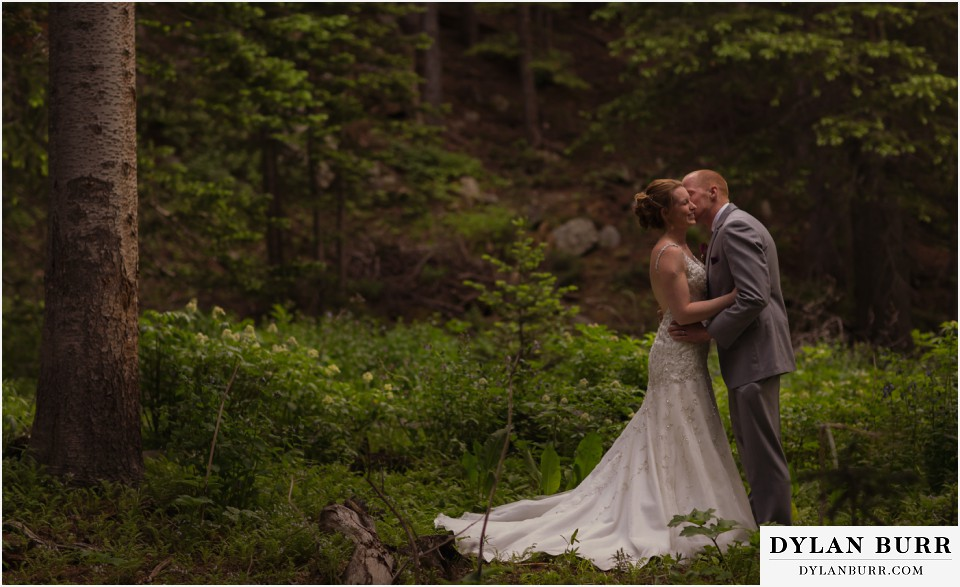 colorado mountain wedding photos silverlake lodge idaho springs colorado