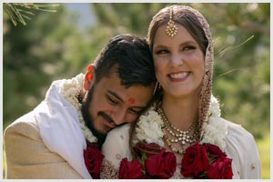spruce mountain ranch wedding indian hindu wedding