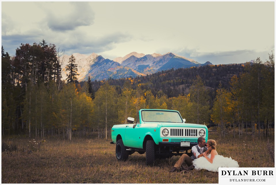 best colorado wedding venue silverpick lodge