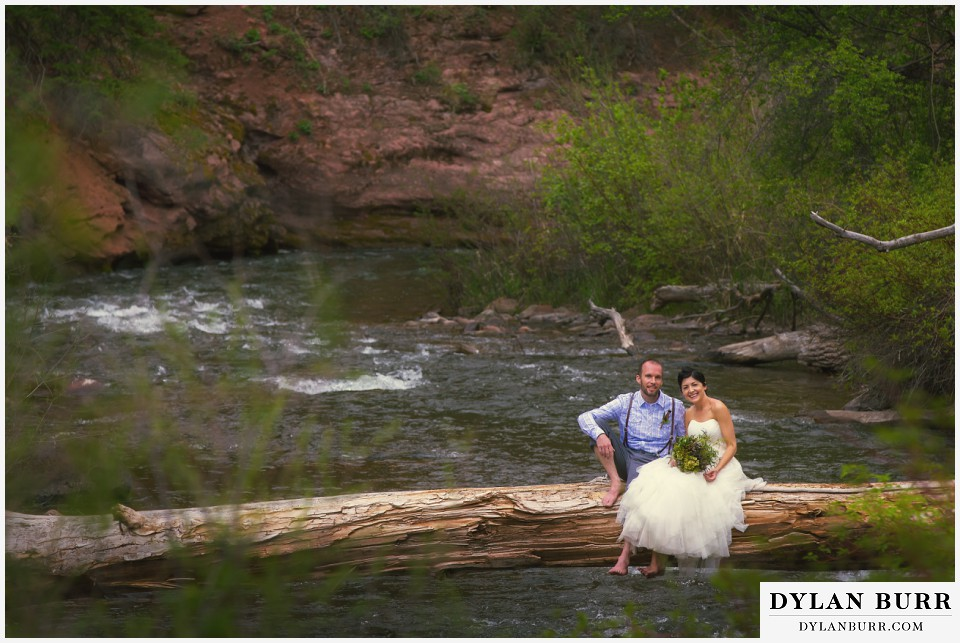 colorado wedding venue aspen river