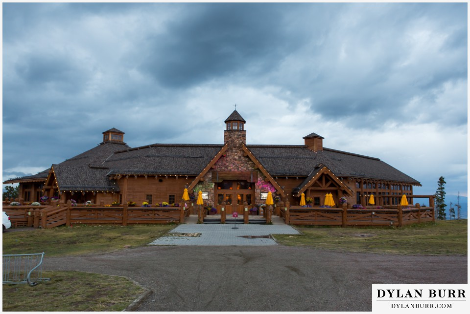 Top 5 wedding venues in colorado denver wedding for Best colorado wedding venues