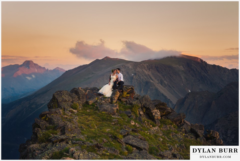 colorado wedding venues rocky mountain national park