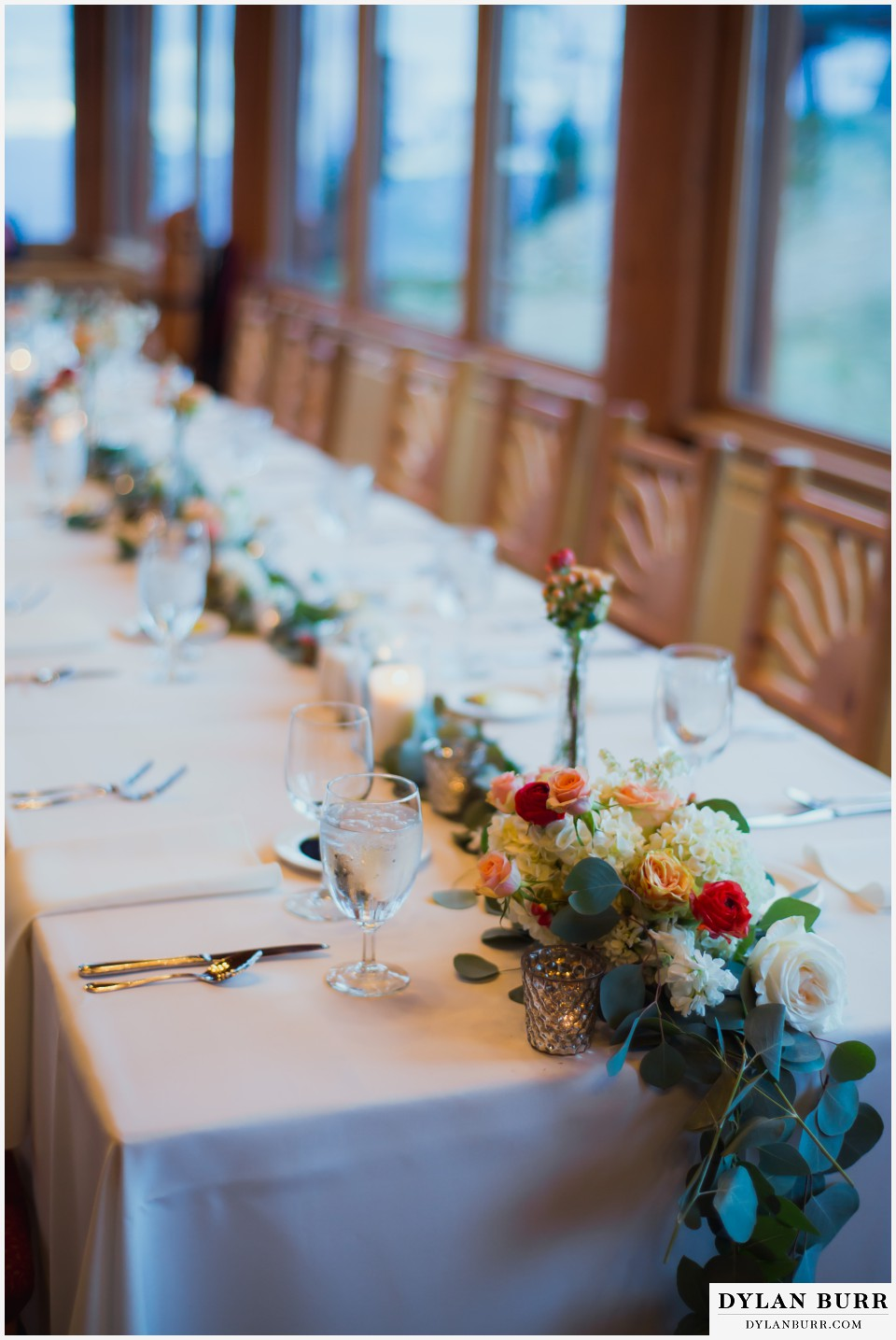 wedding venues in colorado winter park lodge at sunspot