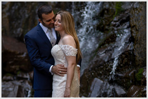 uncompahgre national forest colorado elopement wedding adventure