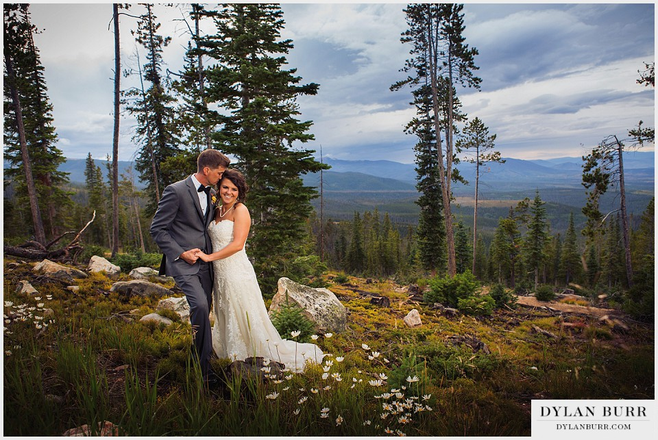 winter park co wedding grand county