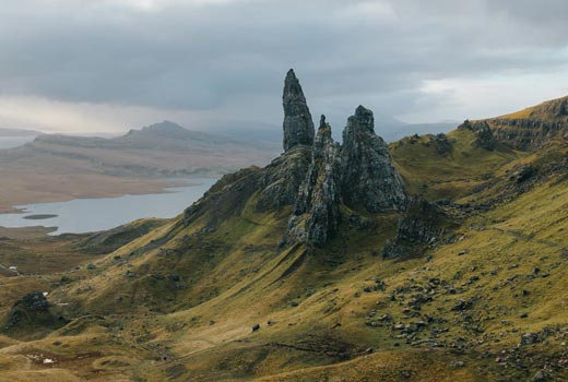 scotland isle of skye