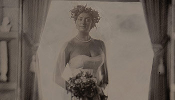 view wedding tintypes and portraits